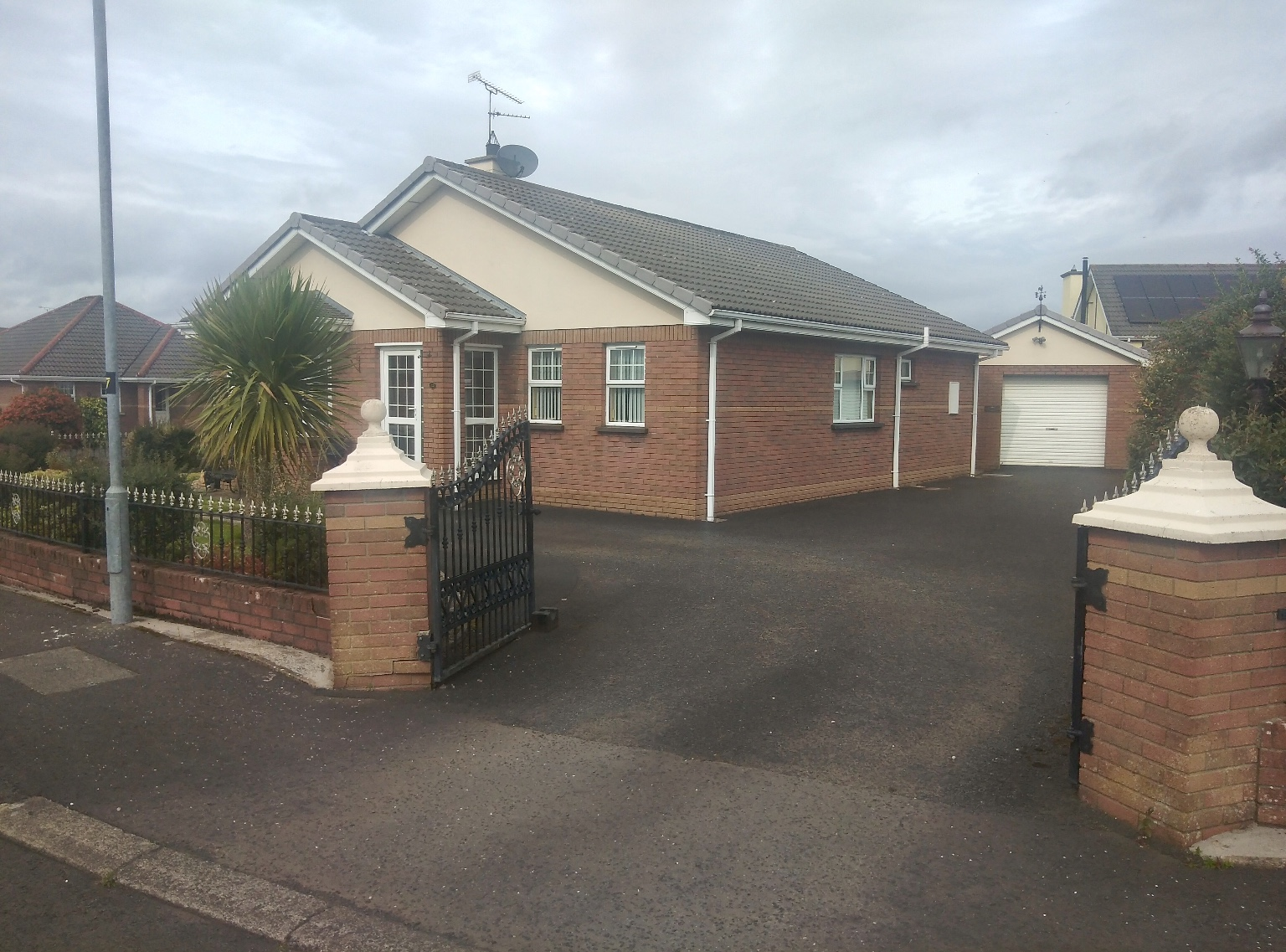 12 Riverview Ballykelly Limavady BT49 9NW
