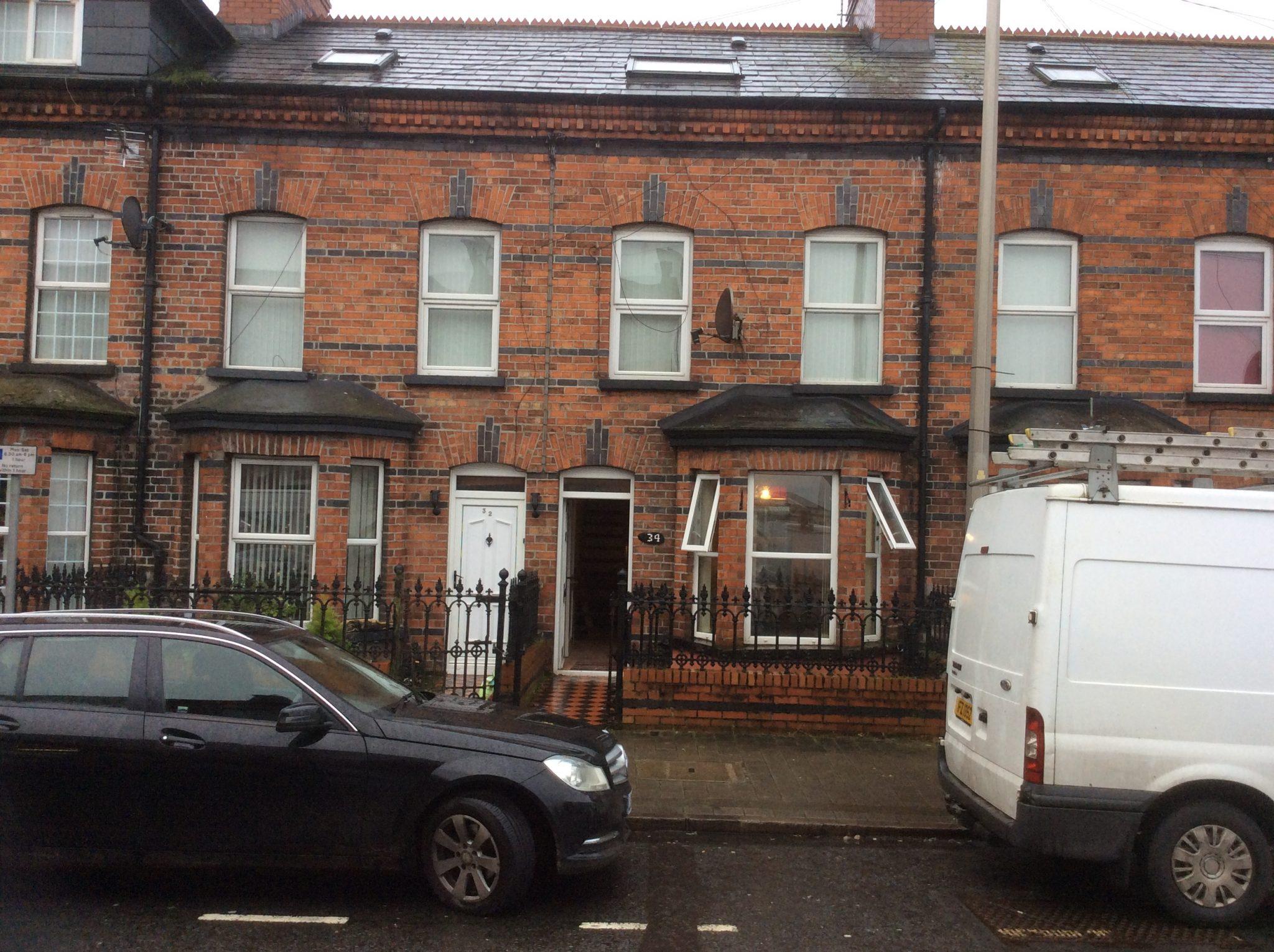 34 Linenhall Street Limavady BT49 OHQ