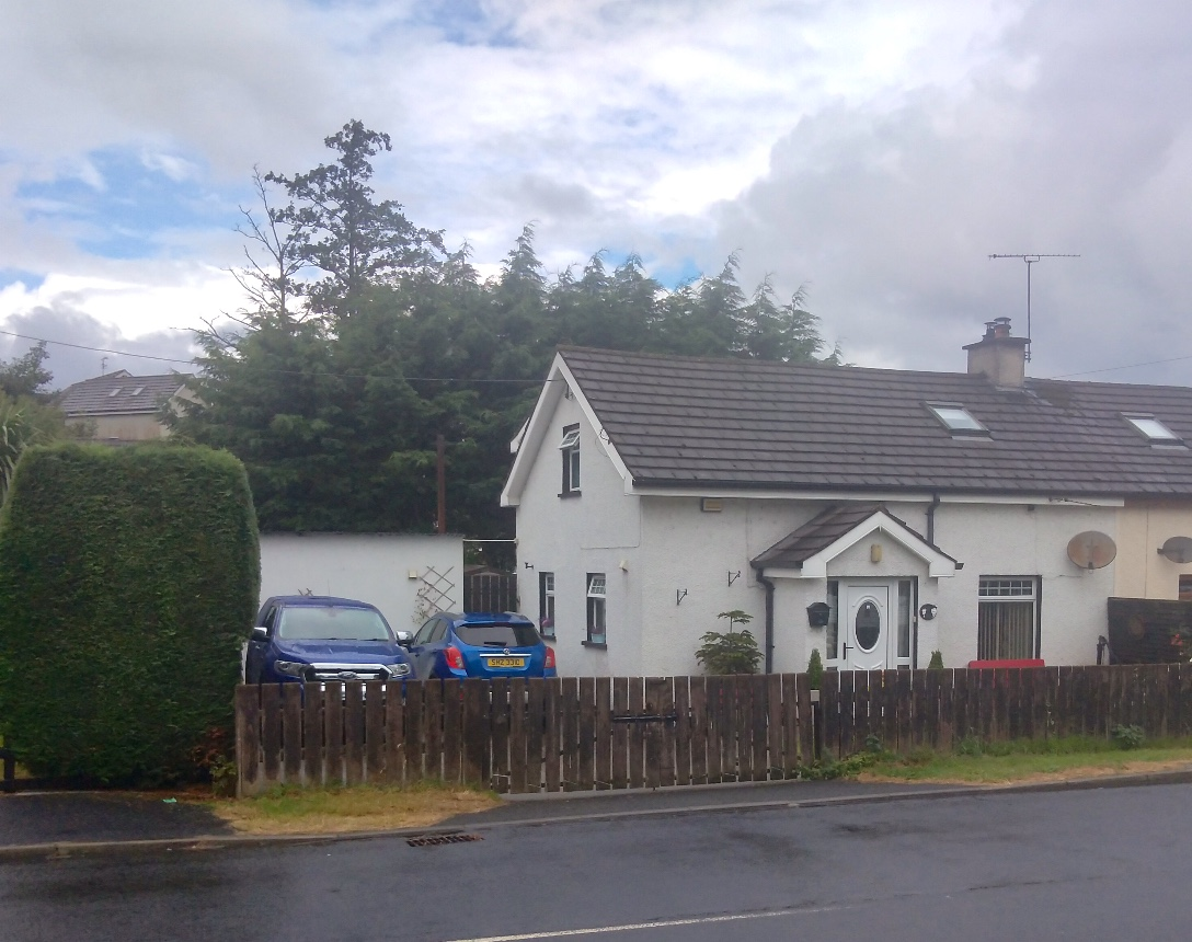 9 Plantation Road Ballykelly BT49 9HX
